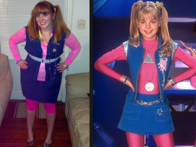 Zenon Girl Of The 21st Century Archives Queen Of The Food Age
