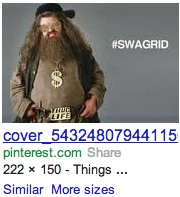 Ok, Google, you obviously just stole this from my Pinterest page.