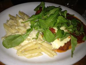 Wild Olive Chicken Parmesan