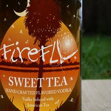 We love sweet tea so much we infuse it in our liquor. That's dedication.