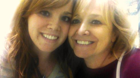 We so pretty!