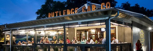 From the Rutledge Cab Co. website